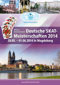 Info Magdeburg 2014