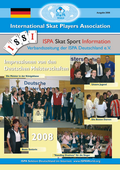 ISSI 2008